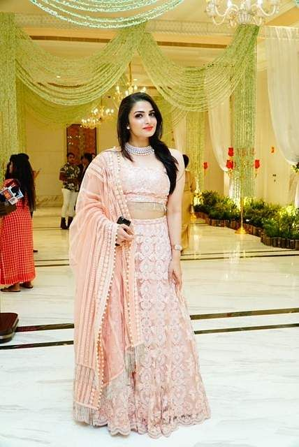Tanusree Chakraborty