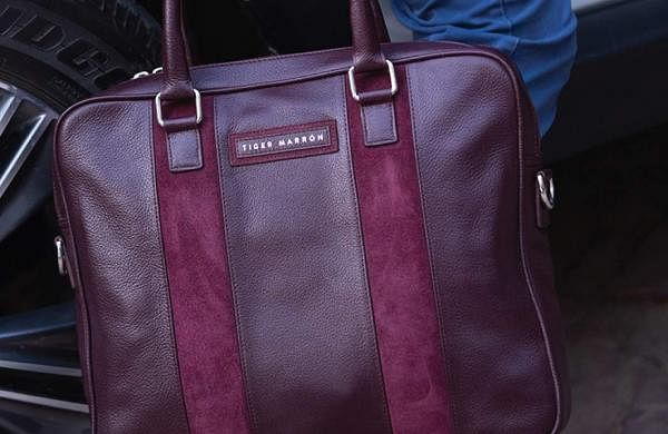 Delhi-based brand Tiger Marron offers top-quality leather accessories at an affordable price