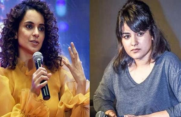 'Religion is to empower, not to disempower you': Kangana Ranaut on Zaira Wasim quitting Bollywood