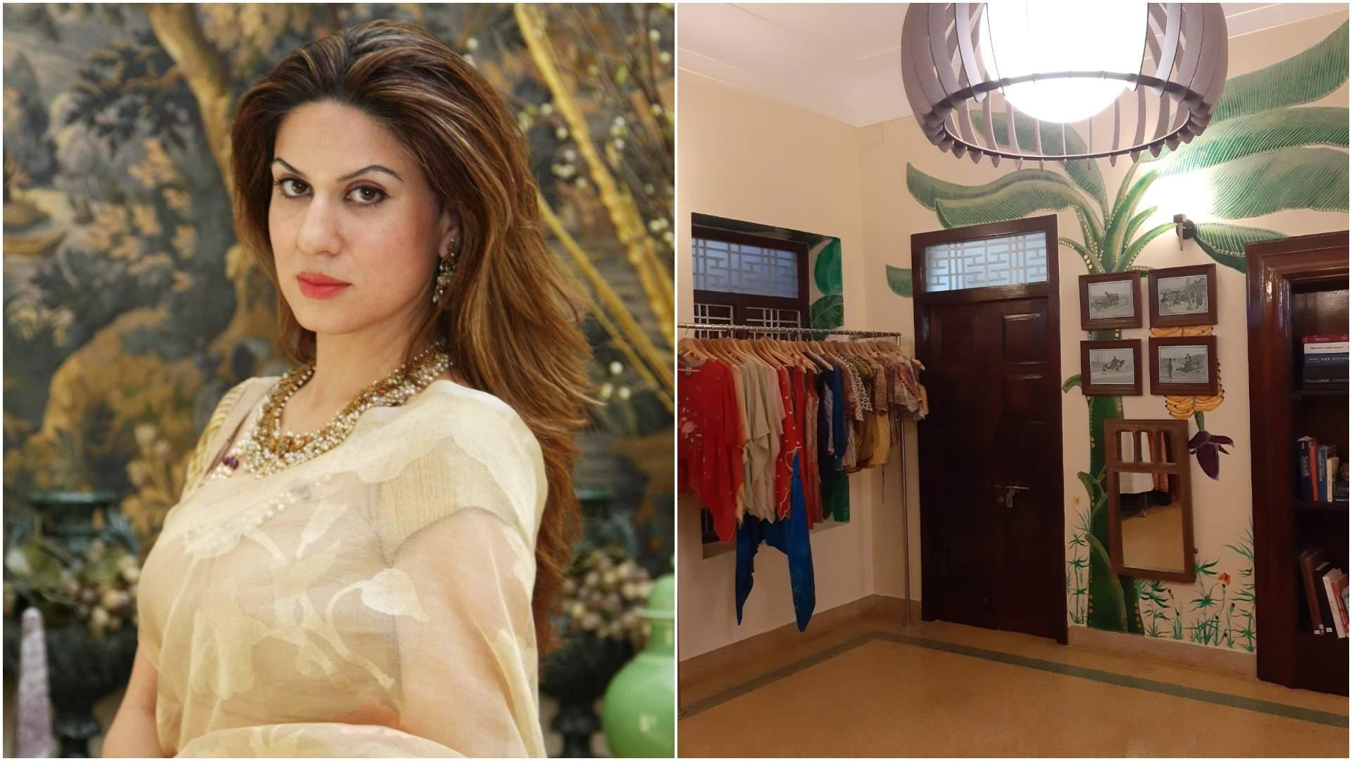 Designer Rehane New Studio