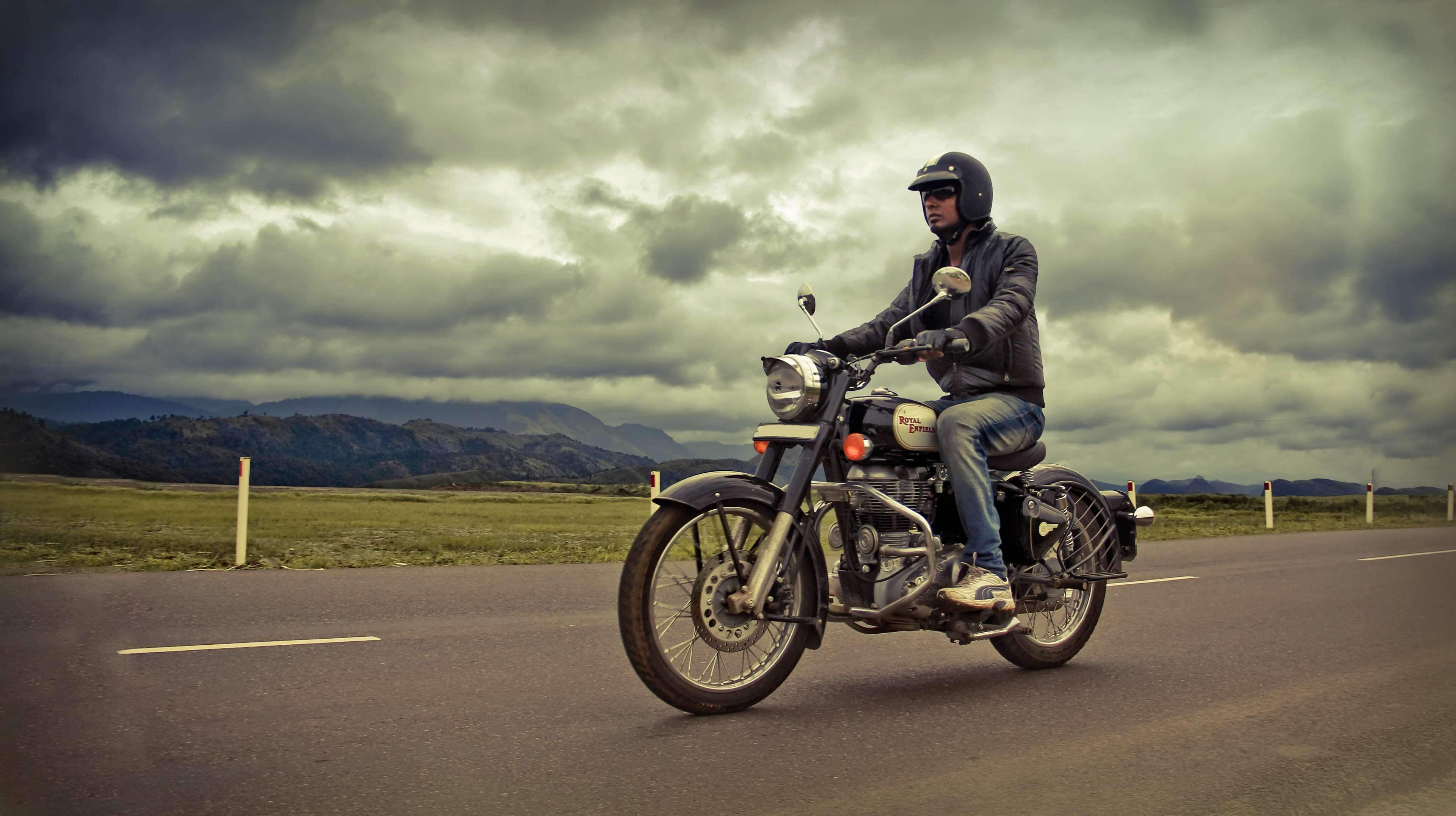 Representative image: Next-generation Royal Enfield Classic 350