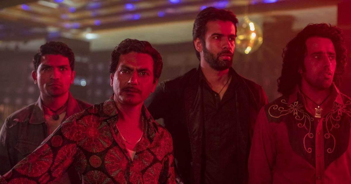 Sacred Games 2 trailer out!Kalki Koechlin, Ranvir Shorey join Saif Ali Khan,Nawazuddin and Pankaj