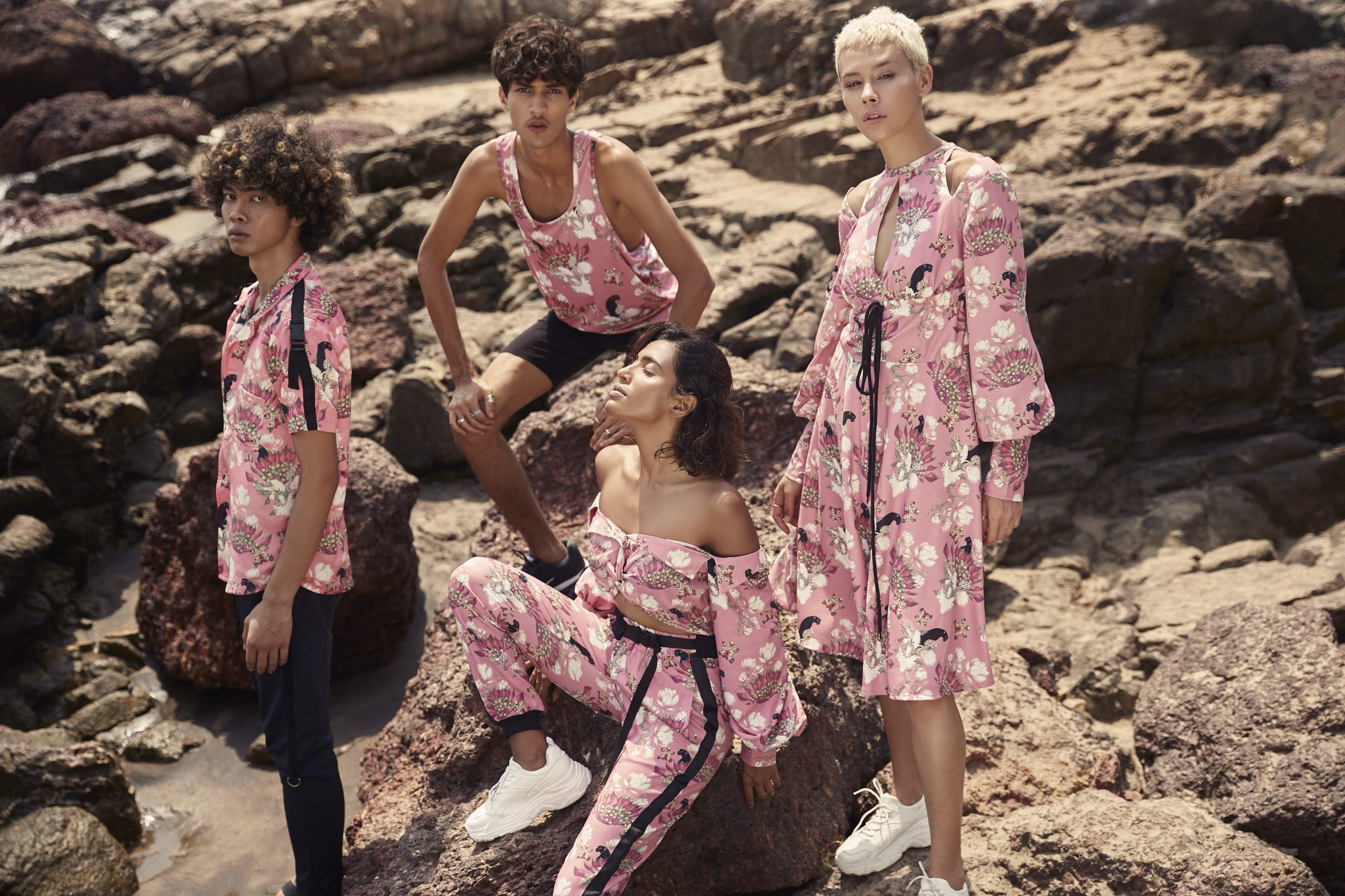 Resortwear designers Swimwear women collections