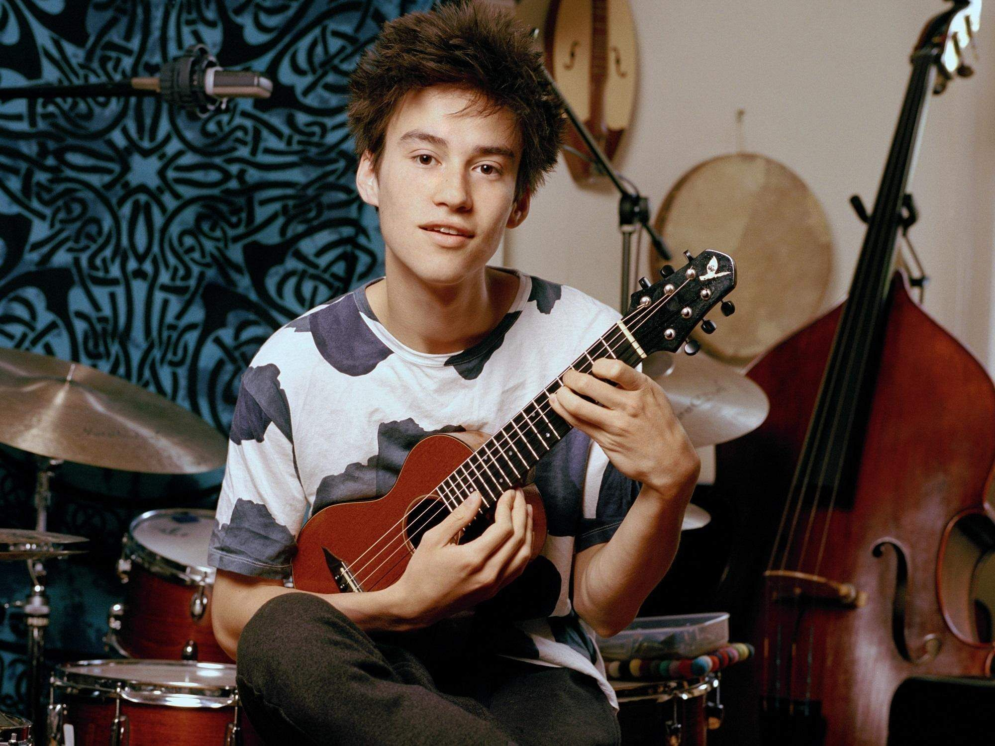 Jacob Collier adds another performance in India