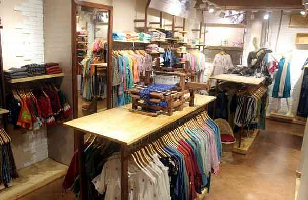 flagship store, Hyderabad