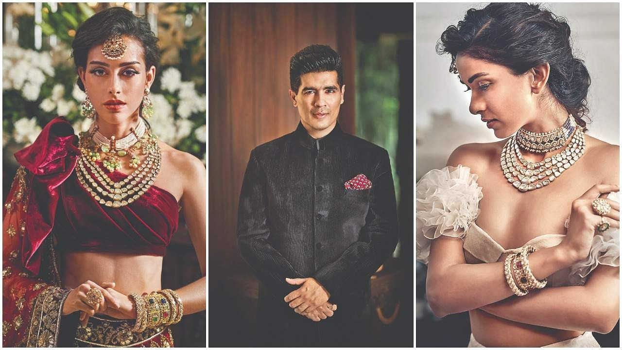 Manish Malhotra Gives Us An All Access Pass Into His Life As A Designer Entrepreneur And Movie Buff