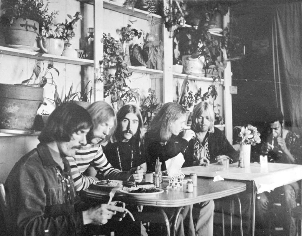 Allman Brothers Band (The Macon Telegraph via AP, File)