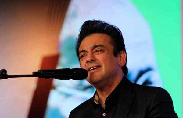 Adnan Sami (Photo: Amlan Paliwal/IANS)