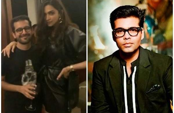 'None of us do these things': Karan Johar breaks his silence on drug party accusations