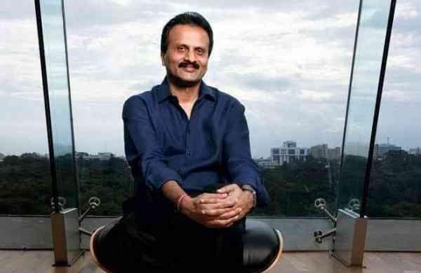 V.G. Siddhartha CCD Owner