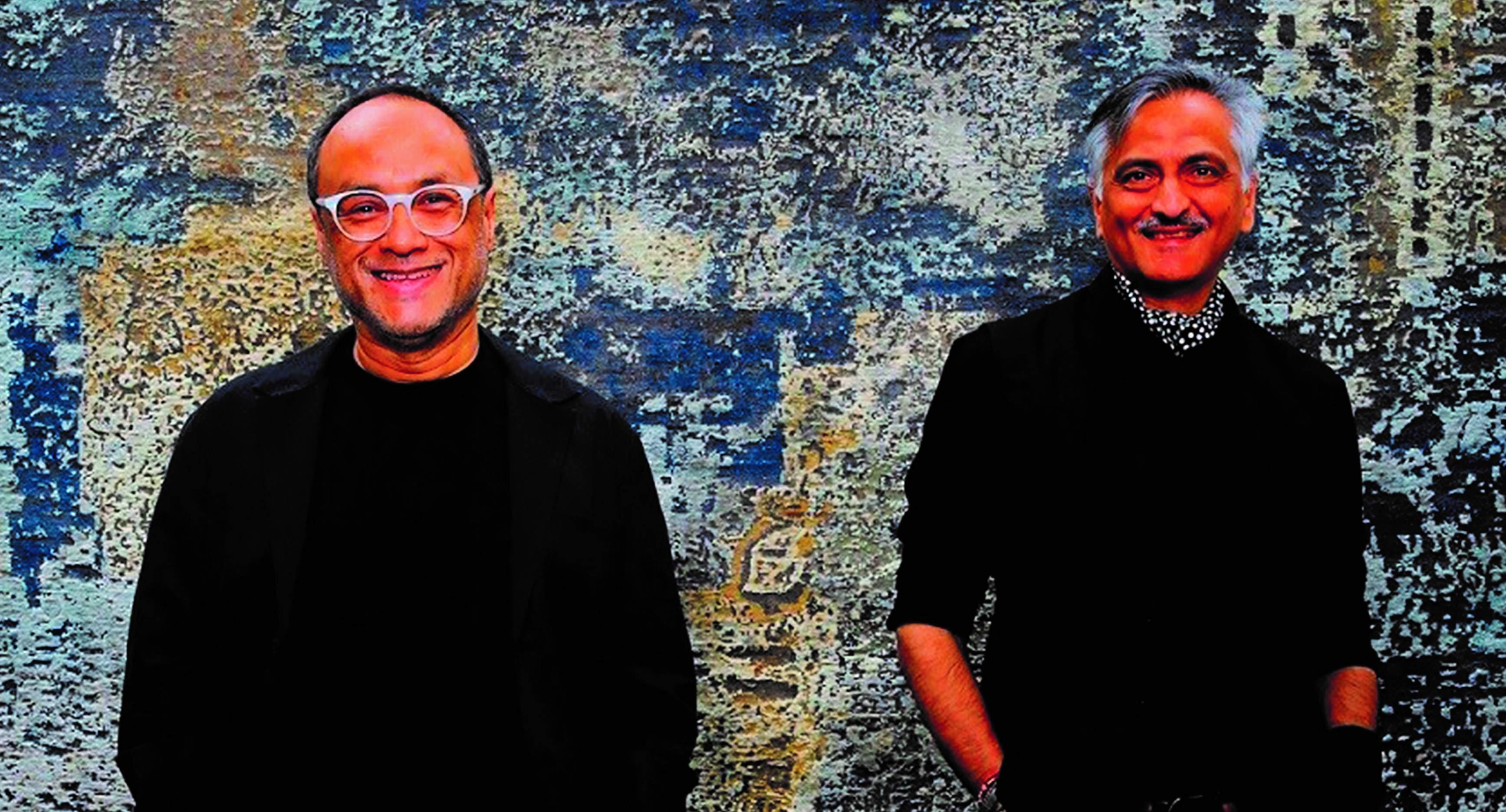 David Abraham and Rakesh Thakore