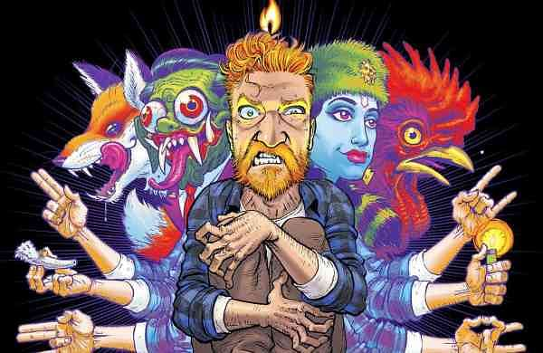 Country Squire by Tyler Childers (Hickman Holler Records/RCA Records via AP)