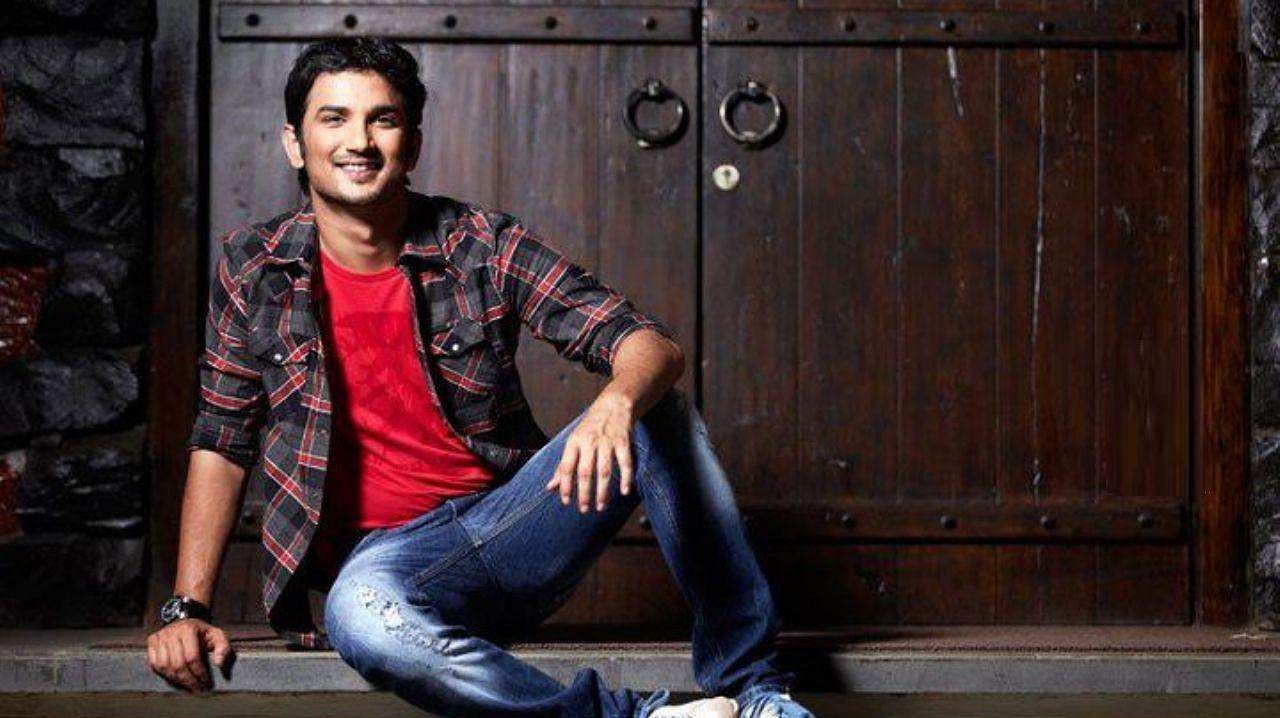 Sushant Singh Rajput (Source: Internet)