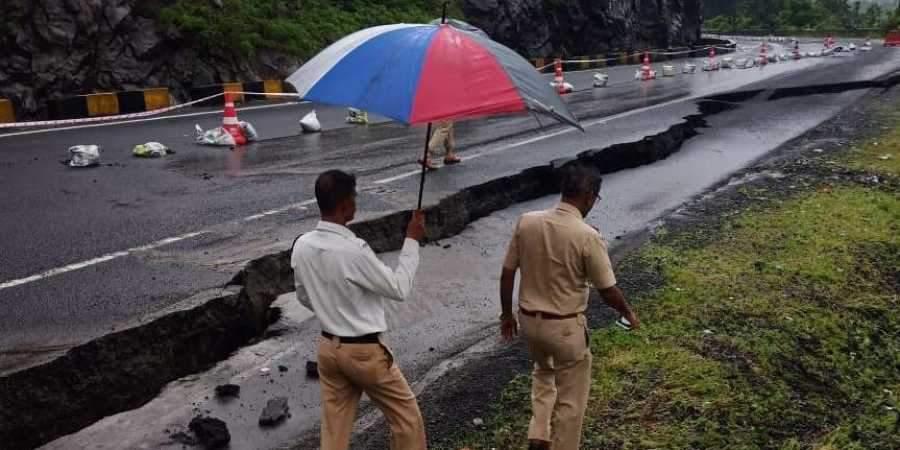 Pune-Bengaluru Highway