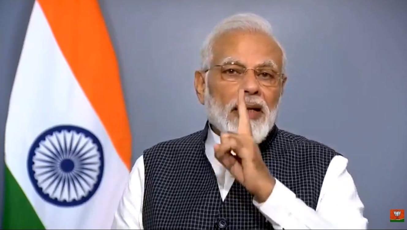 Indian Prime Minister Narendra Modi (Photo: IANS)
