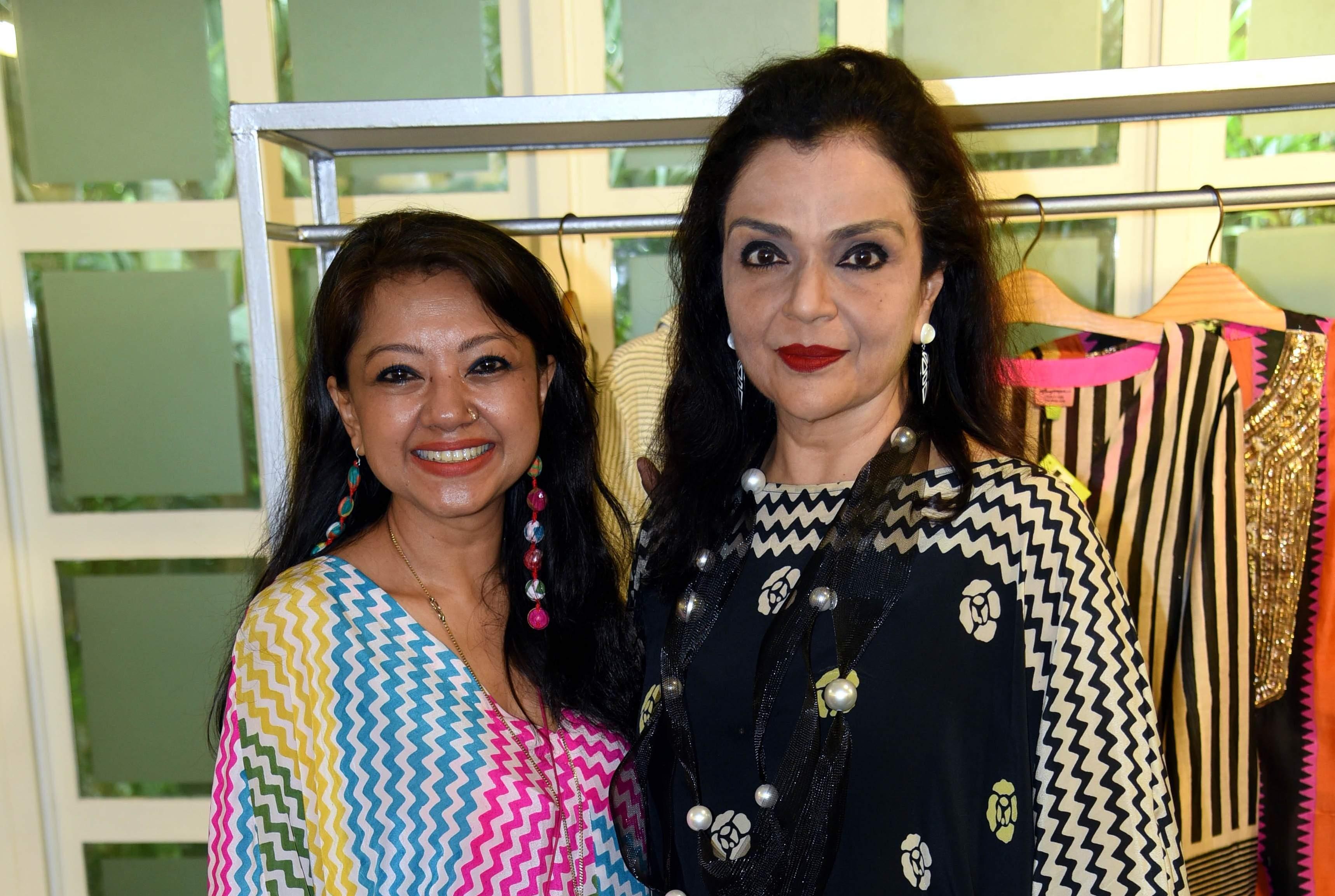 Anupama Dayal & Anita Ratnam