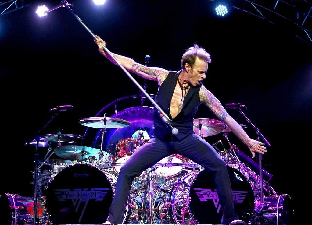 Van Halen S David Lee Roth Is Jumping To Las Vegas For A Series Of Rock Shows
