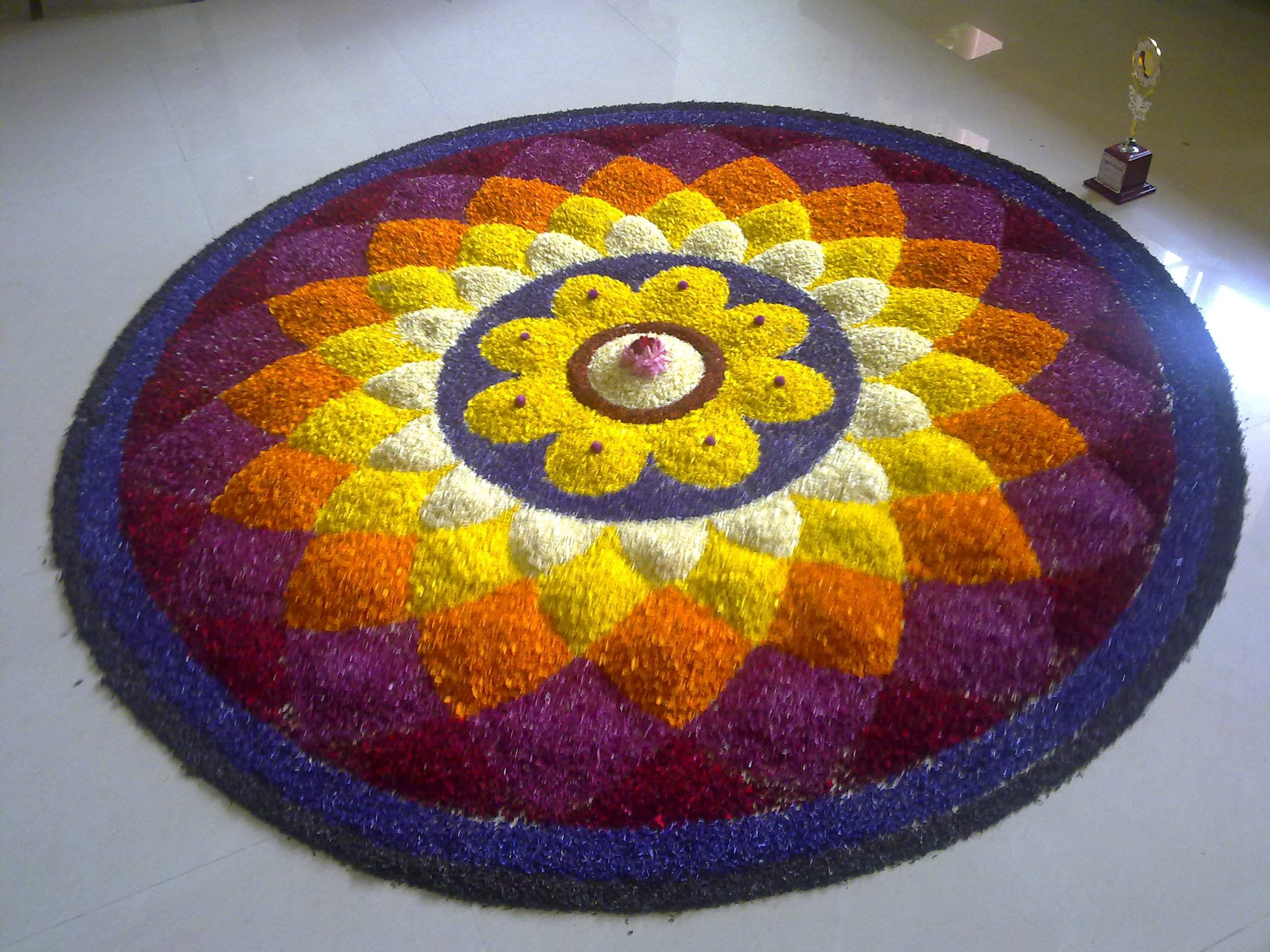 Onam_flower_competition