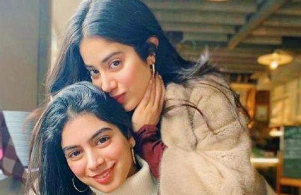 Janhvi kapoor latest instagram pictures