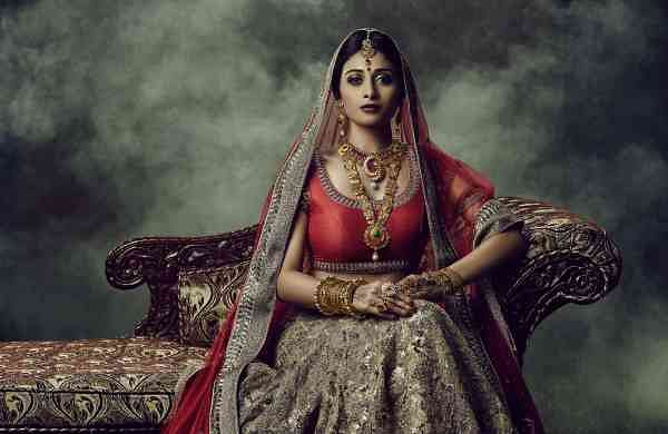 From Falguni Shane Peacock to Shantanu Goenka, first edition of The Bridal Story features ace design