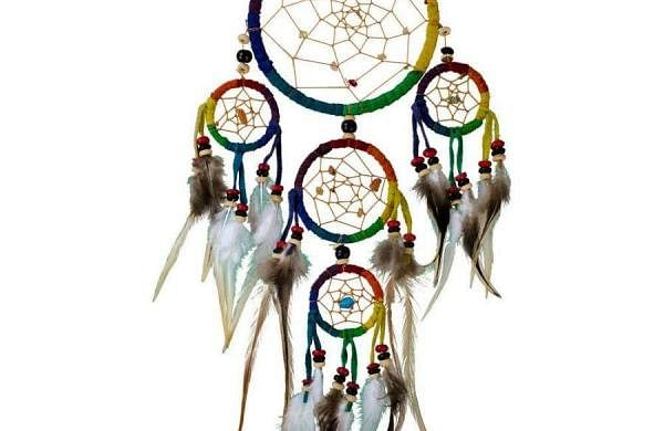 30054-rainbow-leather-dreamcatcher-900x900
