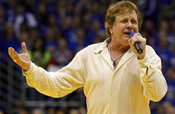 Eddie Money (AP Photo/Charlie Riedel)