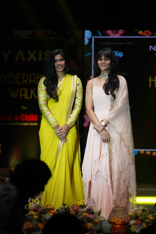 Divya_reddy,Chandrika_Raam_Designers