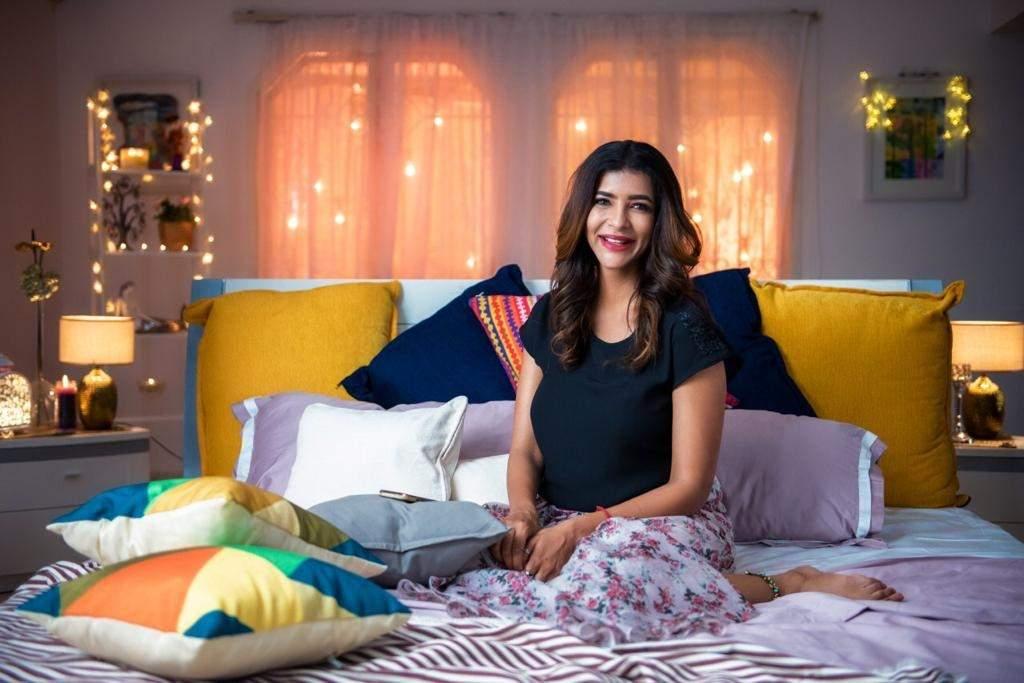 Lakshmi Manchu (Photo: IANS)