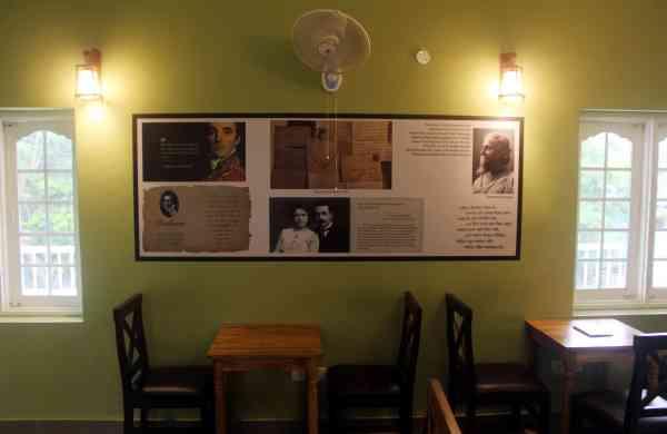 Abar Baithak The Coffee Shop