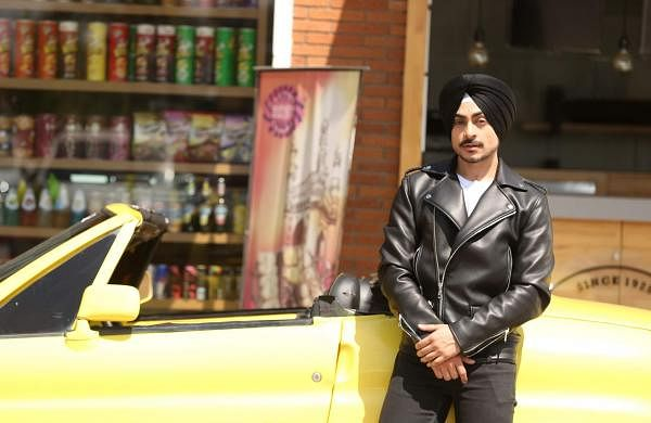 GSD_Singh