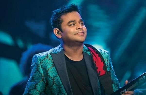 AR rahman photo