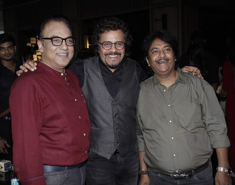 Arindam_Sil,Bickram_Ghosh,Rashid_Khan_MITIN