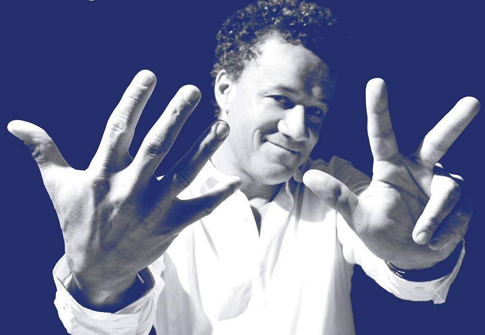 Blue Note Records' 53 by Jacky Terrasson (Blue Note Records via AP)