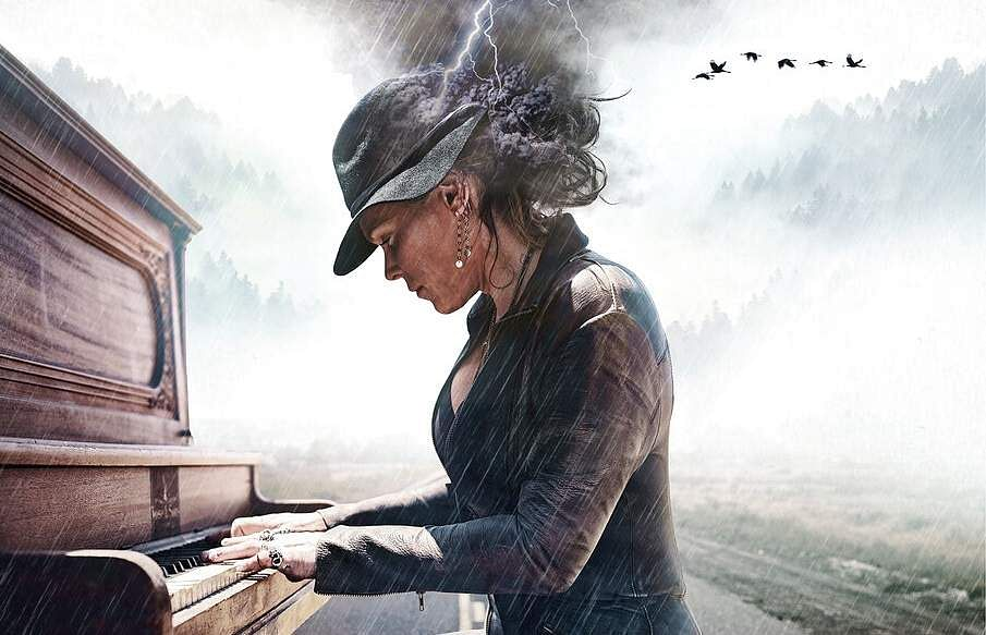 War In My Mind by Beth Hart (Provogue via AP)