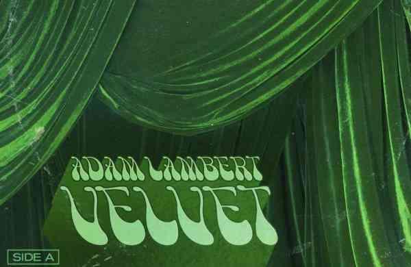 Empire Records' Velvet by Adam Lambert (Empire via AP)