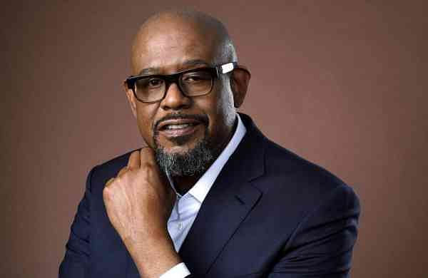 Forest Whitaker (Photo by Chris Pizzello/Invision/AP)