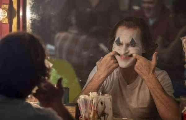 Joaquin Phoenix in Joker (Photo: IANS)