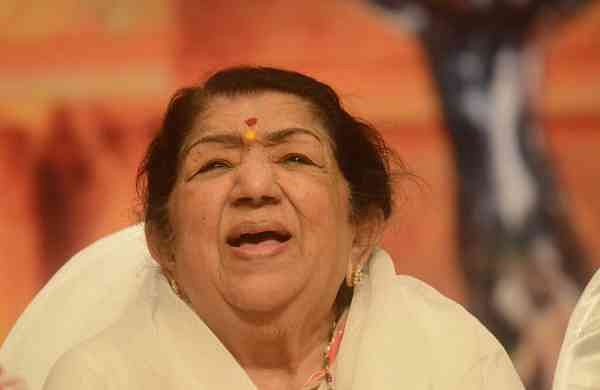 Lata Mangeshkar (Photo: IANS)
