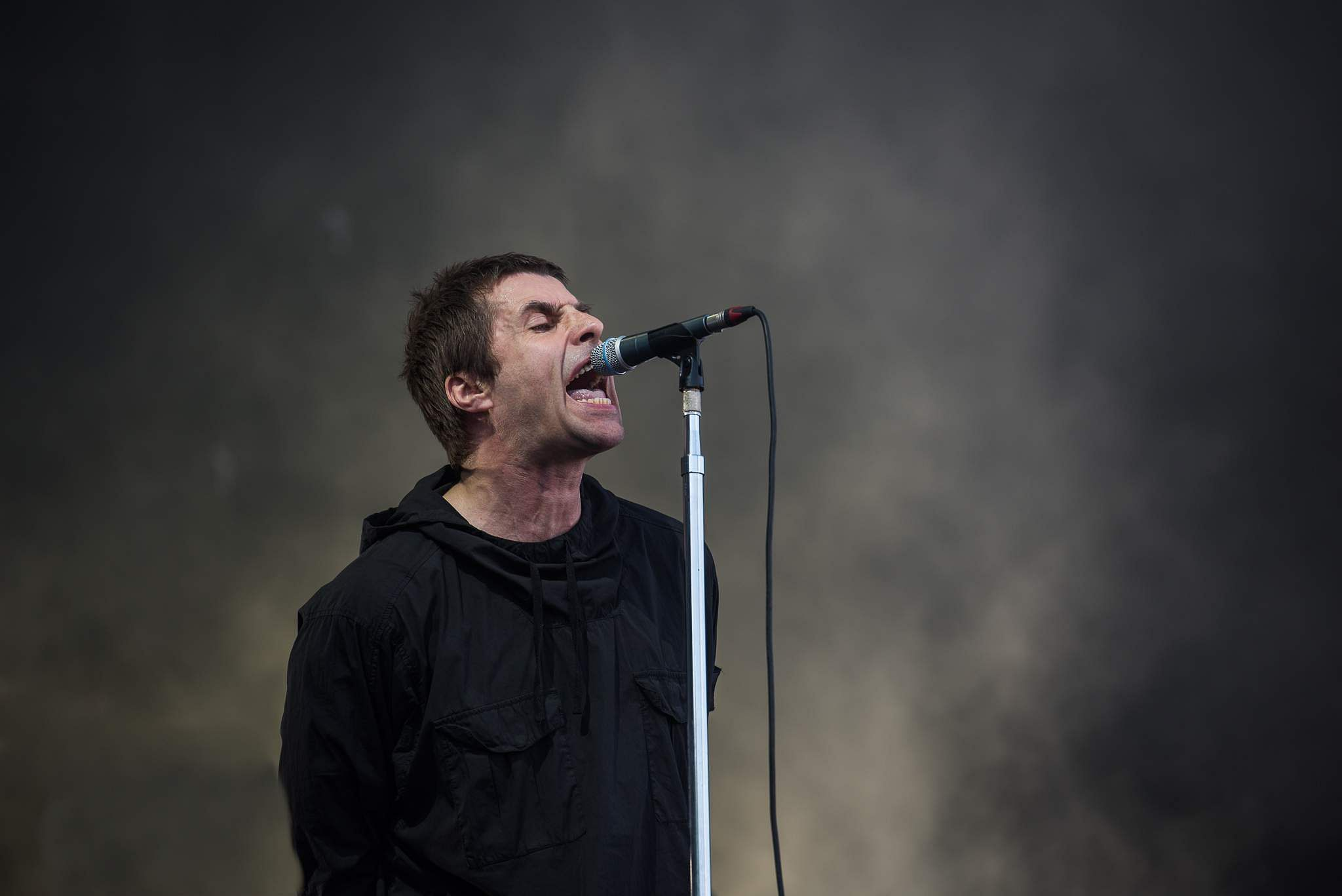 Liam Gallagher (Source: Internet)
