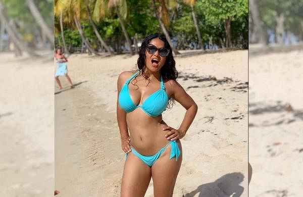 Salma Hayek, 53. The Frida actress turned 53 this week and she celebrated her special day by posting a bikini pic on Instagram with caption 'Yes, tomorrow I'm 53. So?!'