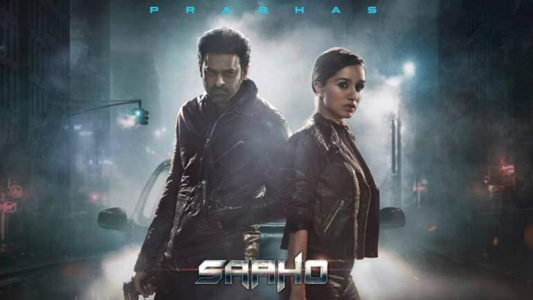 Sujeeth and Prabhas- Saaho Movie