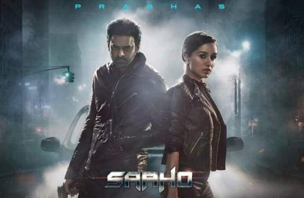 Sujeeth and Prabhas- Saaho Movie