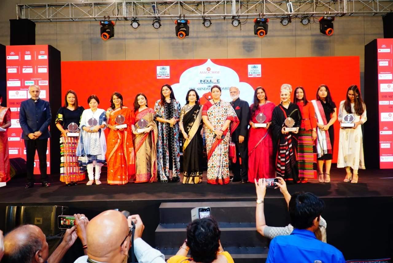 Winners of Devi Awards