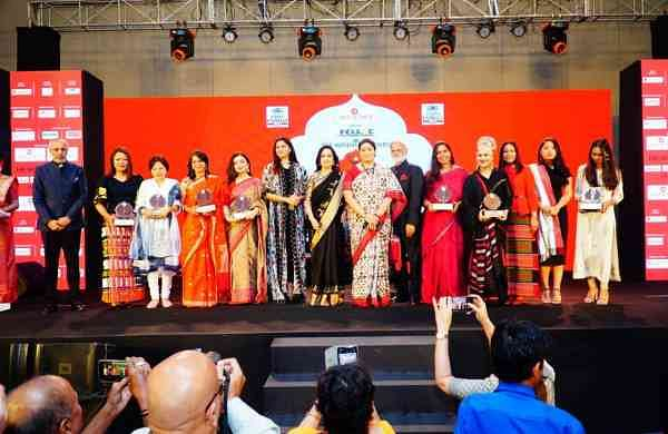 Winners of Devi Awards