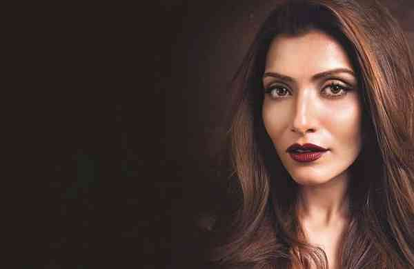 Mubina Rattonsey - Priyanka Chopra friend