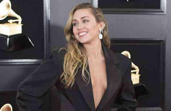 Miley Cyrus (Photo: IANS)