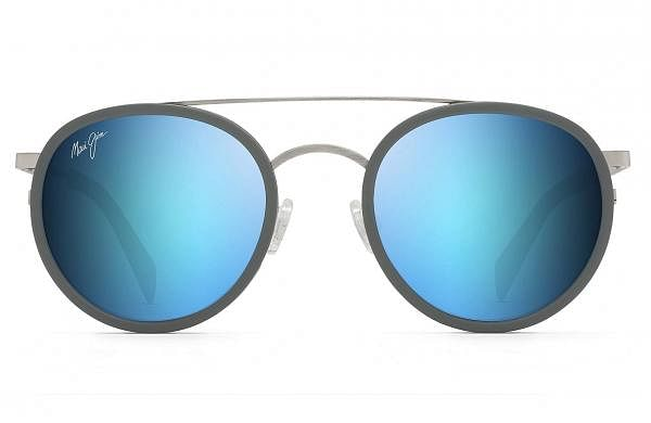 Maui Jim Even Keel: Multiple colour options, with 100% polarised lenses to protect from harmful UV, unwanted glare. The lens provide crisp optics and excellent scratch resistance. INR 22,990.