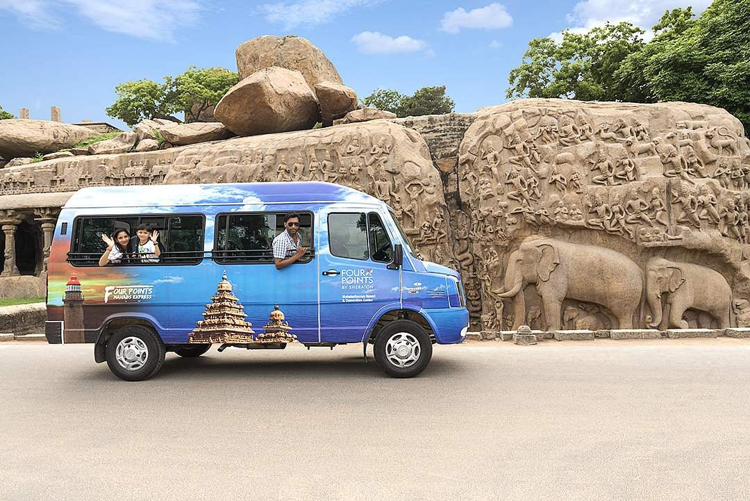 Mahabalipuram_Day_out