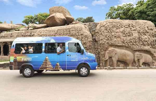 Mahabalipuram_Day_out