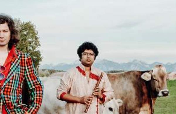 Matthias Schriefl, Amith Nadig and  Nivedita Sharma